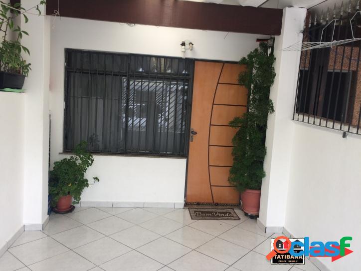 Casa com 3 dormitórios à venda, 130 m² por R$ 350.000 -