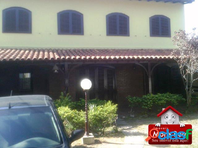 Casa de 05 Q. São Pedro da Aldeia.