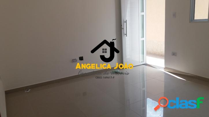 Casa em Condomínio - Vila São Jorge S.V $ 200 mil a vista!