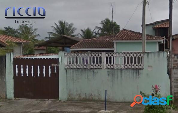 Casa em São Sebastião com 4 dormitórios sendo 1 suíte