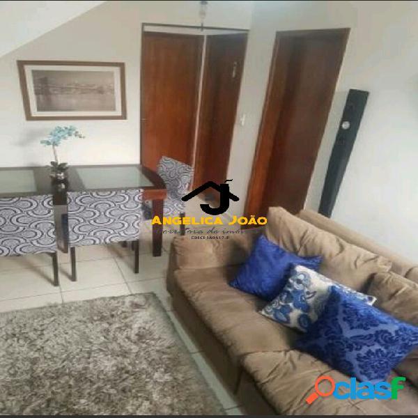 Casa em condomínio 02 dorm - Pq S.V