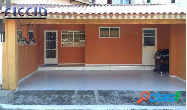 Casa em condomínio bairro Campos de São José