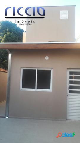 Casa no Bairro do Jardim Satélite, 3 dormitórios, 1 suite