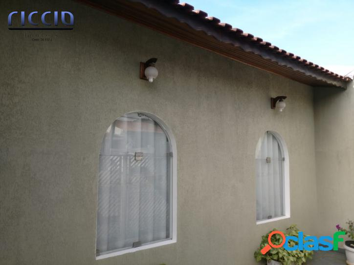 Casa no Bairro do Vista Verde, 3 dormitórios sendo 1 suite