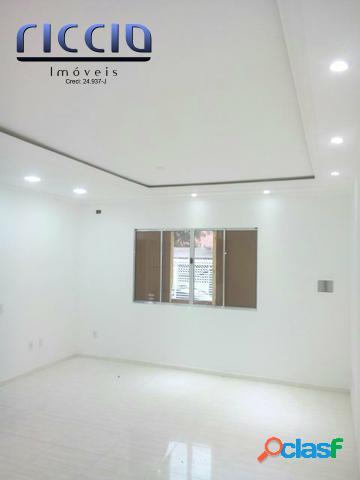 Casa no bairro do Jardim Nova Republica, 3 dormitórios