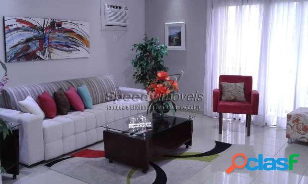 Casa para vender em Santos, 3 dormitórios.