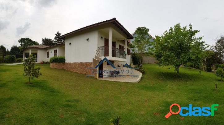 Casa térrea em Condomínio km 39 da Raposo Tavares