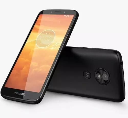 Celular Motorola E5 Play 16gb Original Desbloqueado Preto