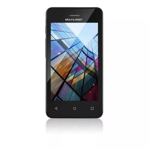 Celular Ms40g Câmera 5 Mp Tela 4 8gb Nota Fiscal