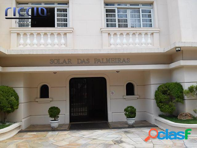 Excelente Apartamento Solar das Palmeiras