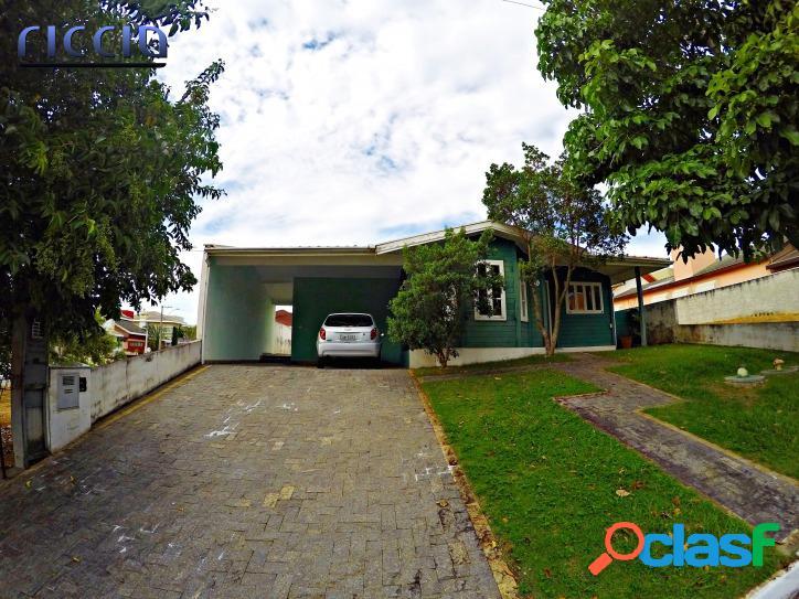 Excelente Casa em Condomínio Fechado - Villas de Santana