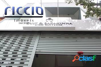 Excelente Loja uma das regiões mais nobres de São Paulo