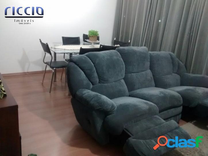 Excelente apartamento Edifício Juliana Zona Norte 84 m²