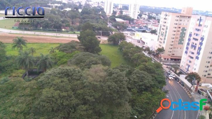 Excelente apartamento Edificio Parque das Palmeiras
