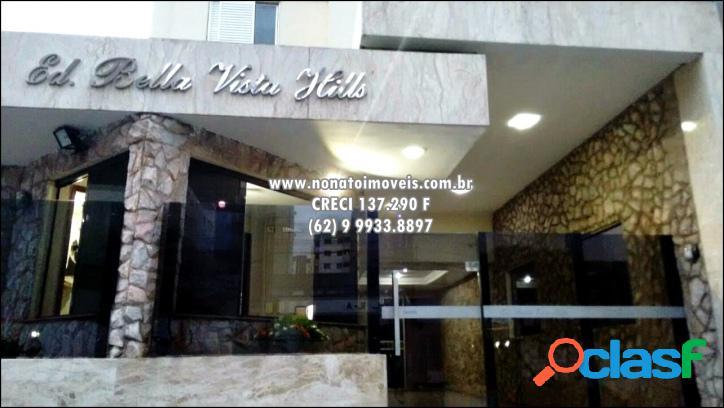 Excelente apartamento no St Bela Vista ! 2/4 com suite !