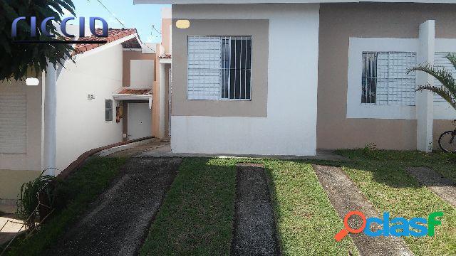 Excelente casa no Condominio Terra Nova São José