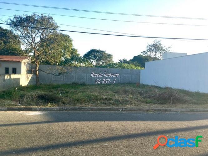 Excelente opção de terrenos Bairro Residencial Morumbi