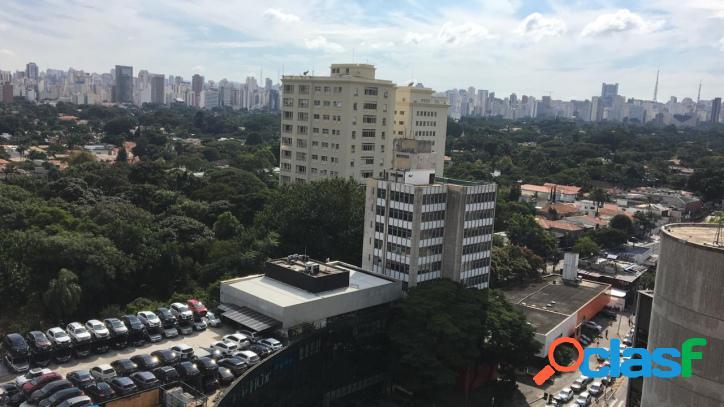 Flat Golden Tower - LOCAÇÃO