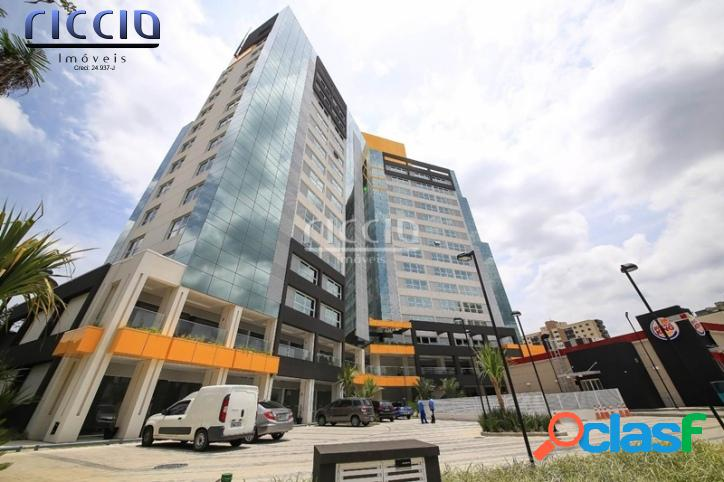 Helbor DownTown Offices Sala Comercial 72,11 m² 2 Vagas