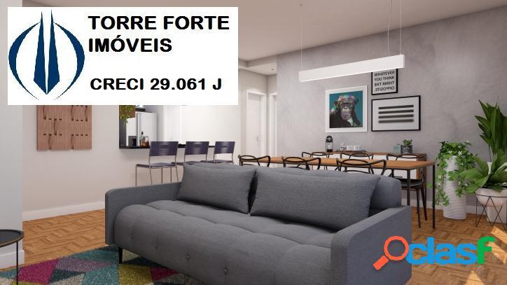 Higienópolis | 130 m² | 3 Dormitórios | 1 Suíte | 1 Vaga
