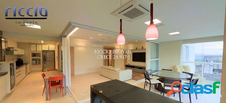 LUXUOSO Apartamento Boulevard Park Aquarius 160m² andar