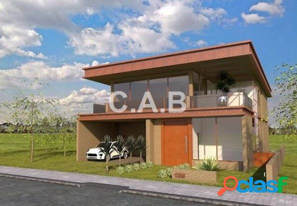 Linda casa com 4 suites no Condominio Itahye em Alphaville