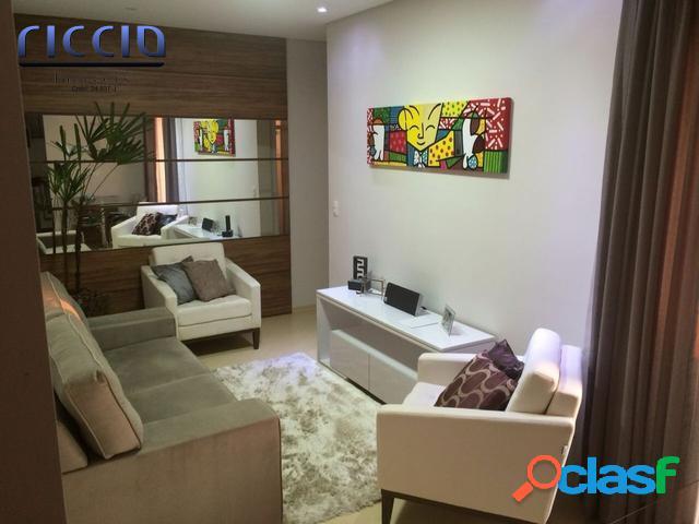 Lindo Apartamento 2 dormitórios Urbanova SJC