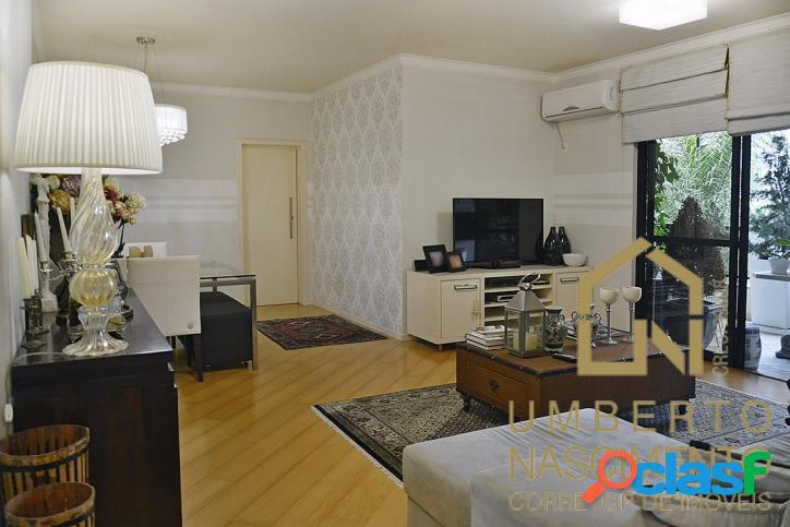 Lindo Apartamento Semi Mobiliado no bairro Ponta Aguda