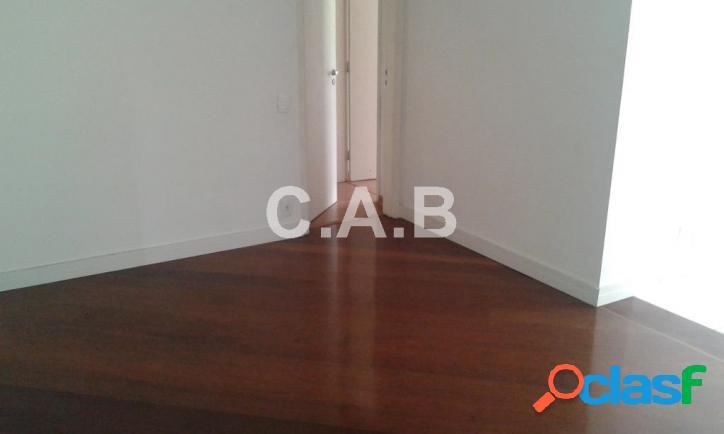 Lindo Apartamento Venda/Locação Edifício Alphama