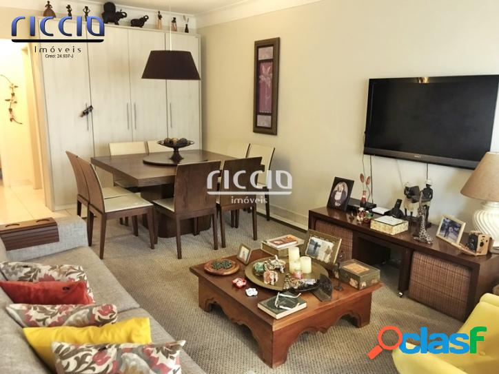 Lindo Apartamento no Centro Pinda 90m² 2 Dormitórios 1