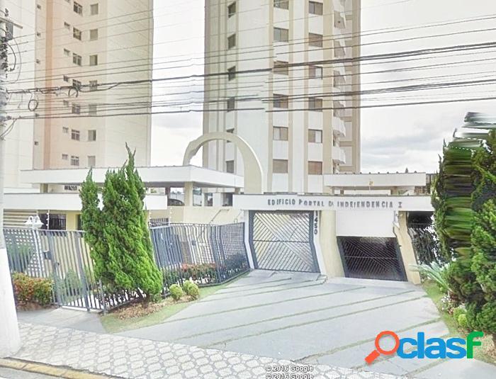 Lindo Apto no Edifício Portal da Independência - 153 m²