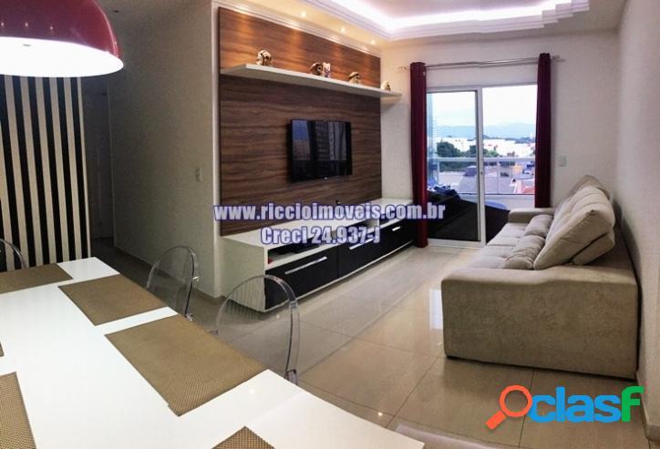 Lindo apartamento Edifício Alpha Taubaté 85 m² 2 suítes