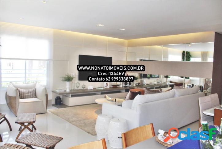 ÂME INFINITY HOME ! Setor Marista ! 150 m² 3 suites !