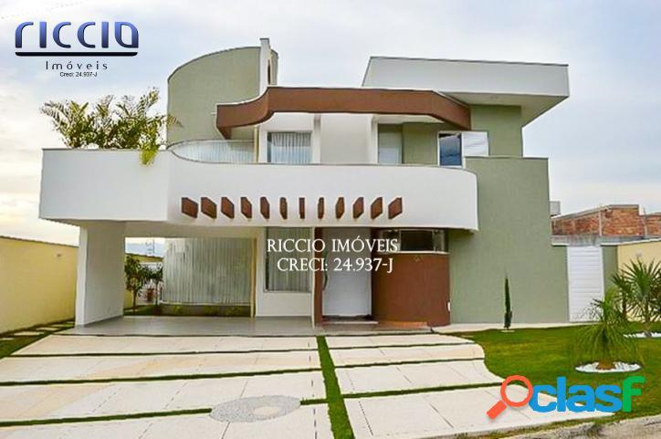 Maravilhosa Casa Reserva dos Lagos Pinda 310m² 4