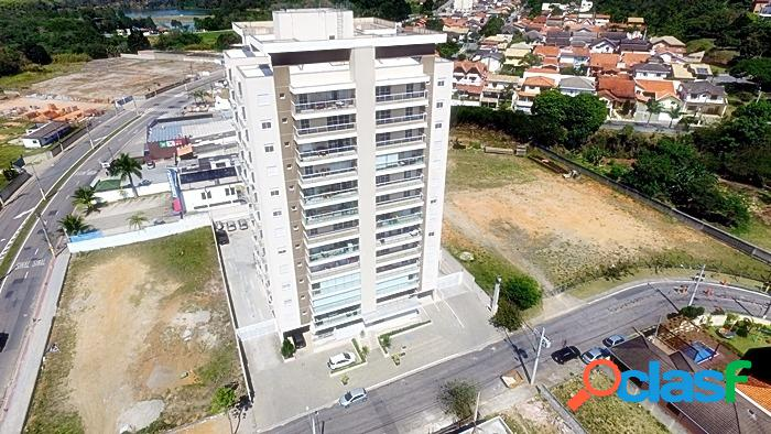 Piaget Urbanova 119 m² 3 Dorms 1 Suíte 2 Vagas Decorado