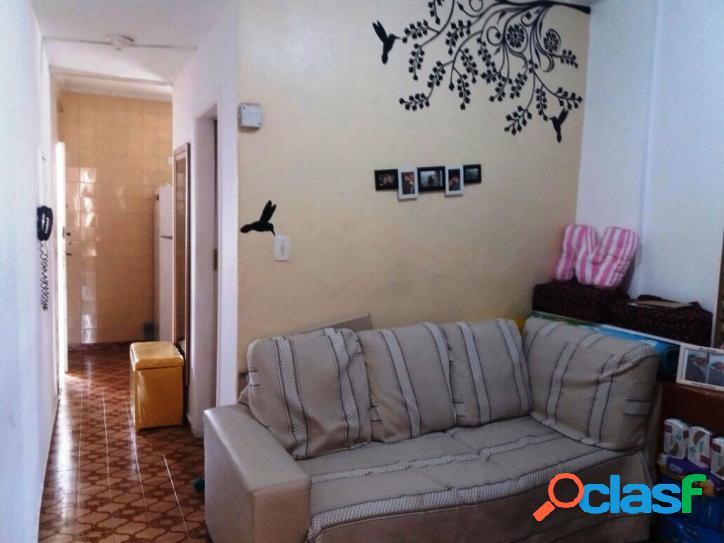 Sala Living Dividida para 1 dormitório Centro Sv!