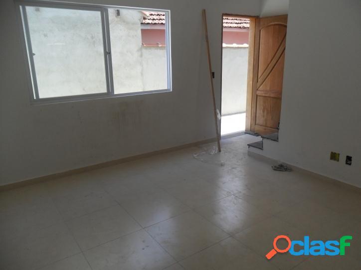 Sobrado 2 dormitórios Novo Parque São Vicente!