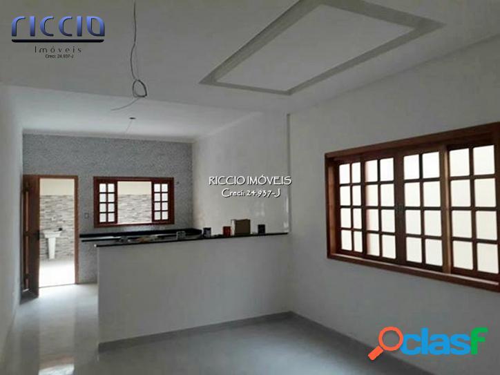 Sobrado novo Jd. Satélite 150 m² 3 Dormitórios 1 suite