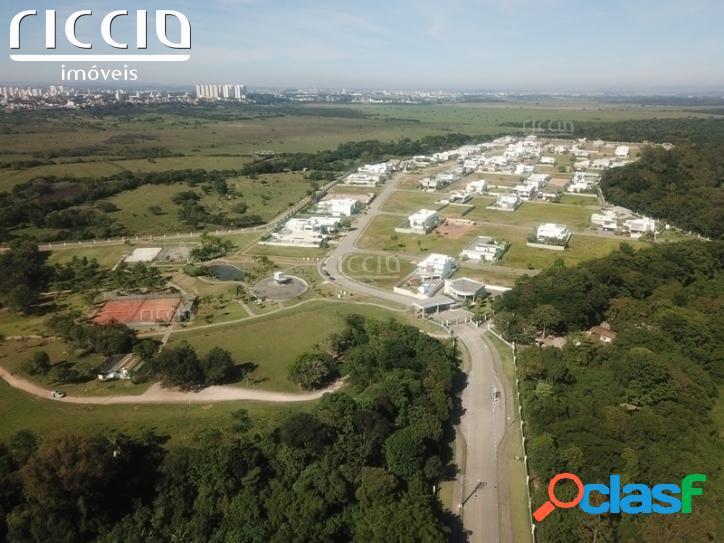 Terreno Cond. Chácara Serimbura 1.459 m² Quadra B -