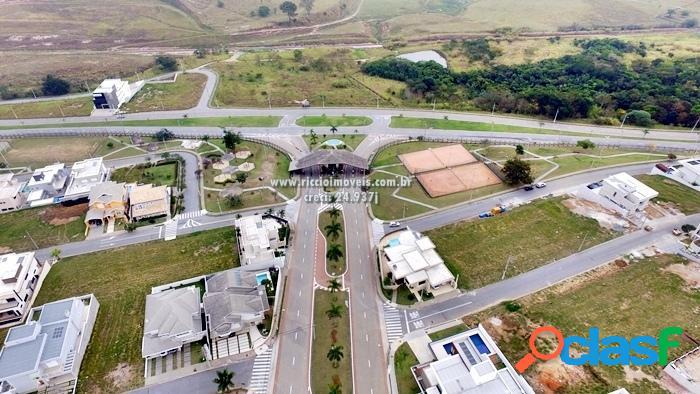 Terreno Jaguary Quadra N - 550 m² Esquina - Estuda Permuta