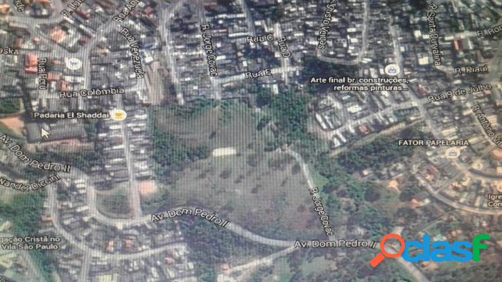 Terreno residencial à venda, Jardim Maria Cecília, Ferraz