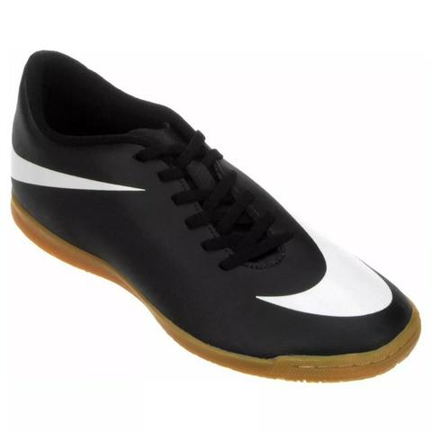 Tênis Nike Futsal Quadra Bravata Original Promoção