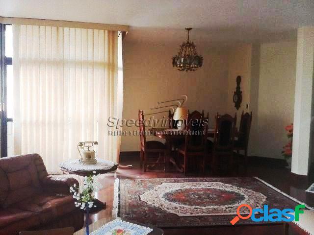 Venda Apartamento em Santos, Pompéia, 3 dormitórios.