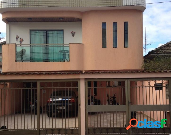 Venda Casa em Santos SP na Ponta da Praia.