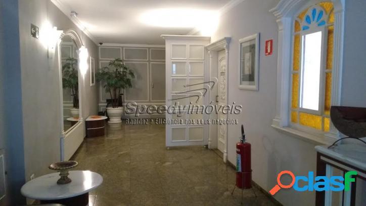 Venda apartamento em São Vicente, Itararé, 2 dormitórios.