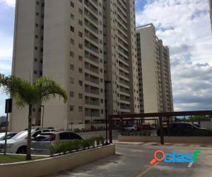 Vendo Lindo apartamento em Ponta Negra com 3 Quartos e 1