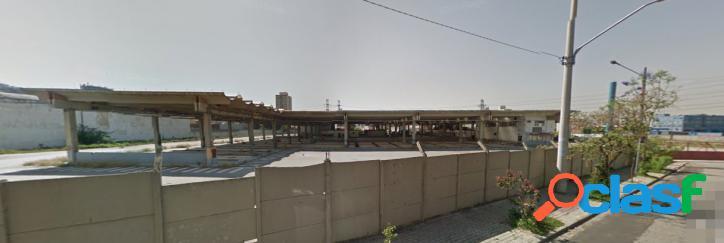 Área 40.387 m² - Zona Norte SP Vila Guilherme Zoneamento