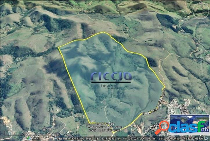 Área Residencial 2.086.000m² Aceita Incorporação