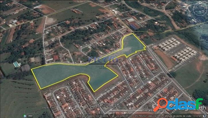Área Residencial 28.000 m² em Cajuru - São José dos