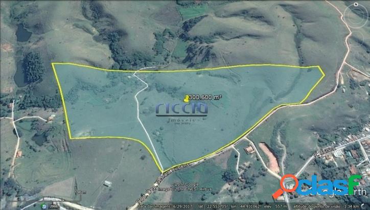 Área Residencial 300.600 m² Aceita Incorporação Cruzeiro